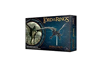 Games Workshop Warhammer Middle Earth Winged Nazgul