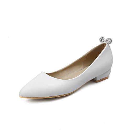 BalaMasaApl10218 - Sandali  donna White