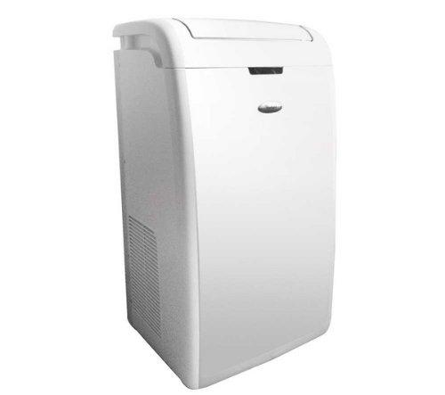 Whirlpool AMD 081 - Klimaanlage - 8.88 EER - weiß