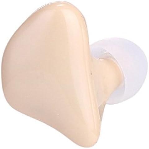 Originalmente Bluetooth 4.0,Marpoe, auricular est¨¦reo deporte inteligente Auricular inal¨¢mbrico Bluetooth 4.1 Mini Auricular,Color