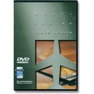 Jeppesen Multi-Engine Instructional DVD JS200313
