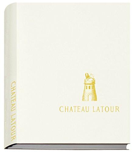 Château Latour par Patrick Bar faigenbaum