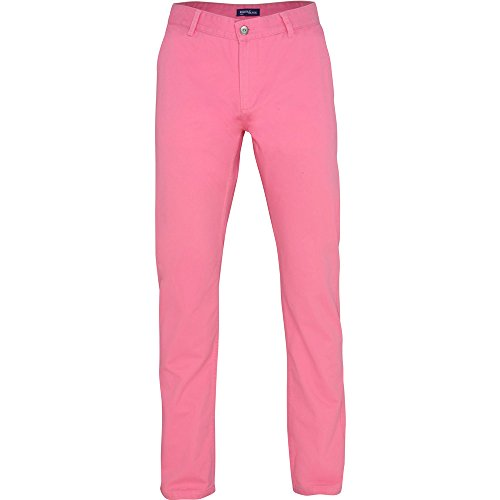 asquith-fox-mens-chino-cotton-pink-carnation-38l