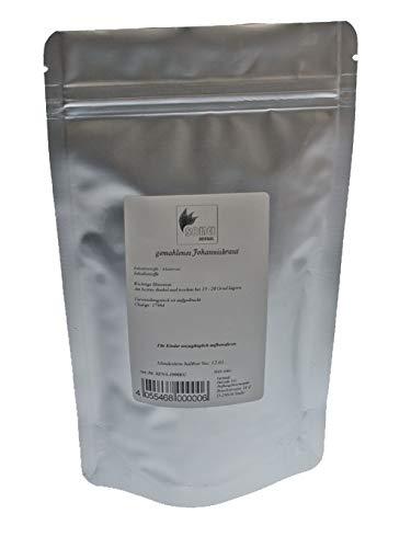 SENA -Premium - gemahlenes Johanniskraut- (500g)