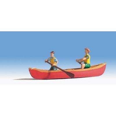 Noch 37805 - Kanu (Spielzeug Kanu)
