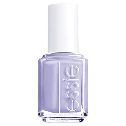 essie Nagellack Helles Lila lilacism Nr. 37 / Ultra deckender Farblack in cremigem Violett, 1 x 13,5 ml (Farben Helle Nagellack)