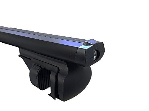 Modello ASHK195-BL Blu - senza morsetto Set Autobahn88 Kit intercooler in Silicone flessibile