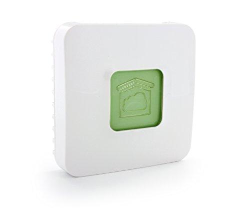 31Gd7MDYQ0L [Bon Plan Objets connectés] Delta Dore 6700103 Tydom 1.0 Box domotique et application mobile pour objets connectés