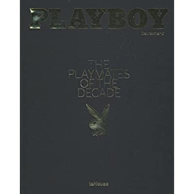 PlayBoy - The playmates of the decade