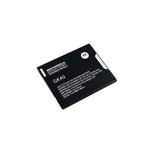 Batteria Originale Motorola GK40 per Moto E3, G4 Play, Moto G5, Bulk
