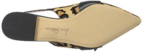 Sam Rupert Ballerine Rupert New donna Edelman Leopard Nude AAxS5qOwr