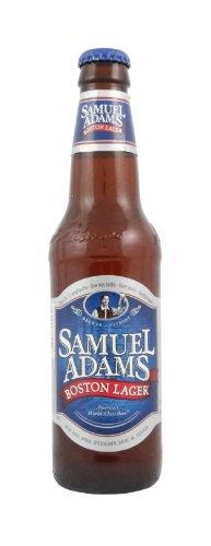 6 x Samuel Adams Boston Lager 0,3l