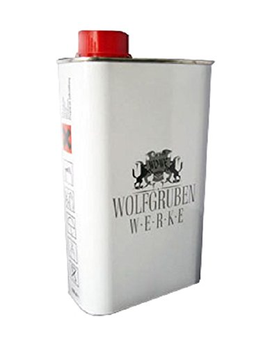 Hufpflegemittel Hufpflege für Pferde Typ: WO-WE W227 | Pflegeöl Pferdehufe Huföl 1L