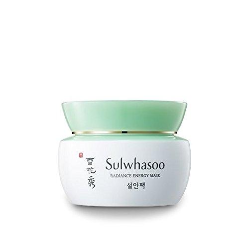 Sulwhasoo,Radiance Energy Mask 80ml (Sulwhasoo Maske)