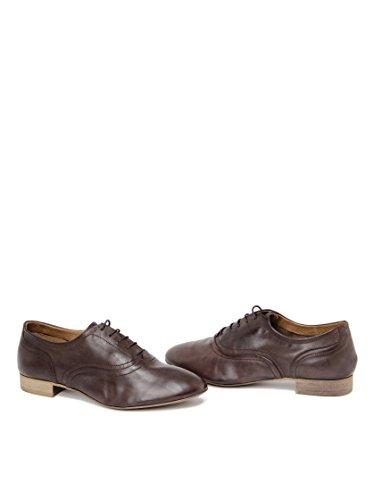 Eye , chaussures à lacets femme Castagna
