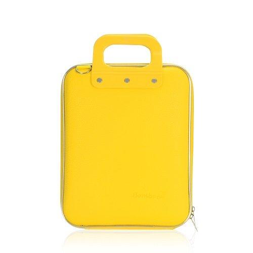 Bombata-Borsa, giallo (Giallo) - E00362-28