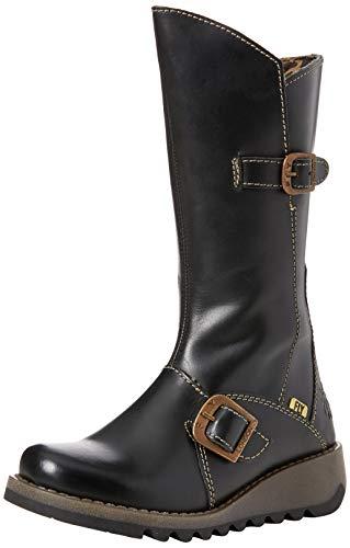 Fly London Girls' Mes 2k Chukka Boots