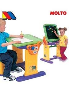 Imagen principal de Moltó - 570 - Ocio Creativo - Información magnética + Tabla