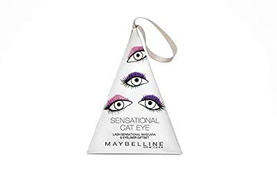 Maybelline Mascara Lash Sensationa