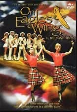 On Eagles Wings : The Scots-Irish Journey by John Anderson