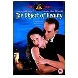 The Object of Beauty [DVD] [Region 2] (English audio) by John Malkovich