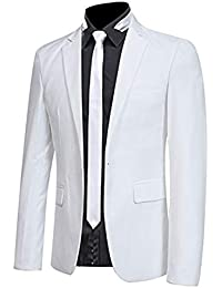 Amazon.fr   Costumes et vestes   Vêtements   Blazers, Costumes ... 28b34b2b693