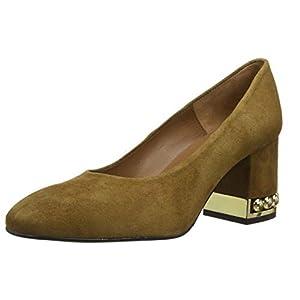 PEDRO MIRALLES 24500, Zapatos de tacón con Punta Cerrada Mujer