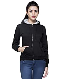 Maniac Women's Fleece Sweatshirt