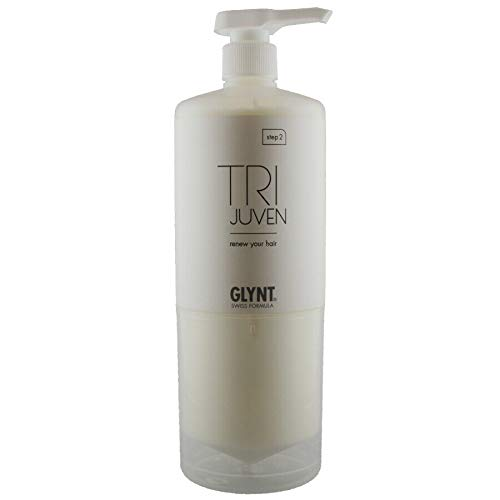 Glynt TRI JUVEN Step 2 renew you hair Micro-Protein emulsion 1000ml -