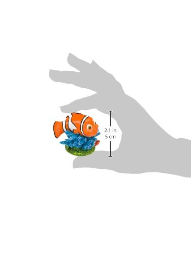 Penn-Plax Finding Nemo Resin Ornament, 2-Inch Height 2