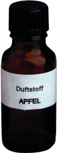Eurolite Nebelfluid-Duftstoff, 20ml, Vanille | Duftstoff für Nebelflüssigkeit | Aufwertung für Ihren Nebel | Dosierung ist frei wählbar | Made in Germany