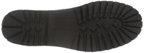 Marc O'Polo Damen 60912976301308 Bootie Kurzschaft Stiefel Grau (grey 920)