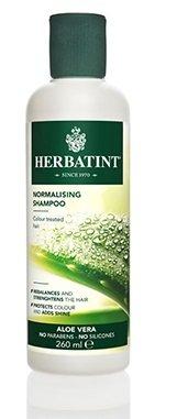 Herbatint Shampoo Normalizzante per capelli colorati 260ml