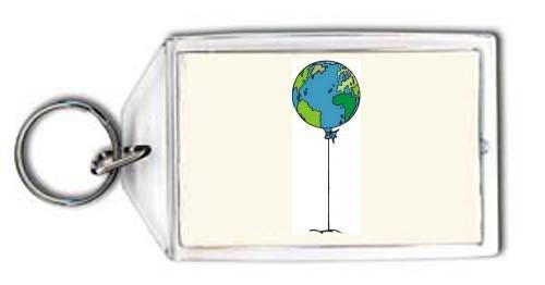 alter mit der Grafik: Welt Ballon ()