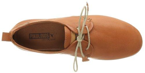 Pikolinos - Calabria 7123, Scarpe Basse da Donna Arancione (Orange (Caldera))