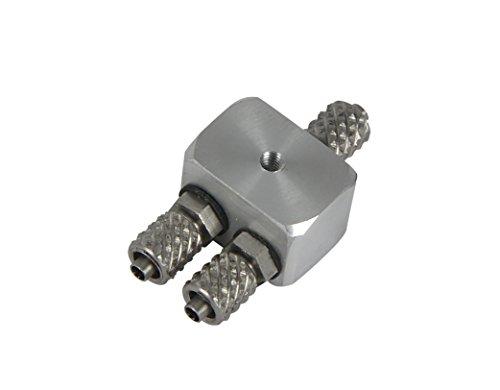 Carson 500907547 - Y-Verteiler für Hydraulikschlauch 1