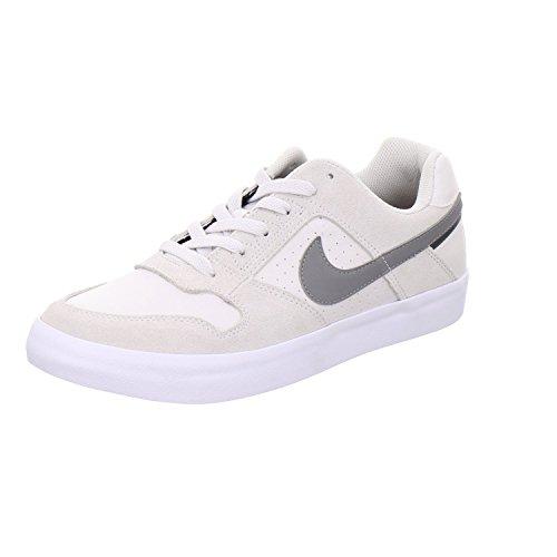 Nike Größe 47.5 Grau (Grau)