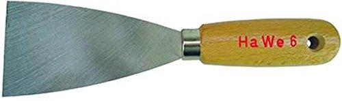 HaWe malerspachteln 13.080 80 mm