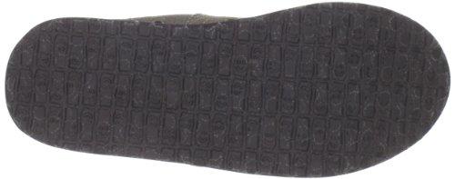 Sanuk Pick Pocket 128057, Espadrilles homme Brun - V.3
