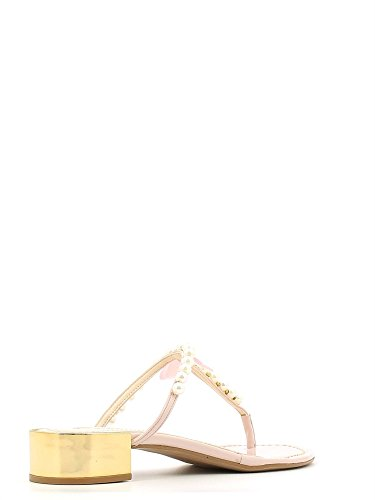 GRACE SHOES 0-72102 Infradito Donna Rose