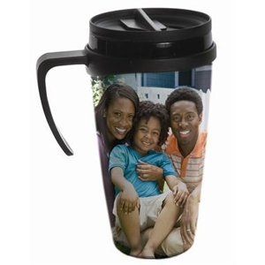 (12 oz. Photo Travel Mug - Case of 24 by Thermo-Temp)