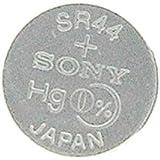 1x Sony Pile de Montre 0% Mercure, 373 (SR916SW)