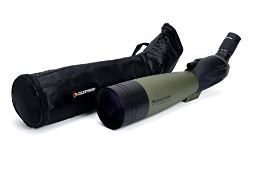 Celestron Ultima 100mm Straight View Spotting Scope_Parent