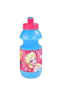 Disney Frozen Cantimplora de plastico 40 cl (Suncity RNA101387)