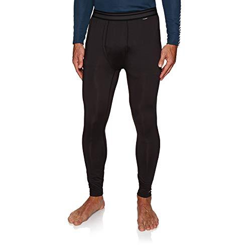 Burton Herren Lightweight Pant Thermo Unterhose, True Black, XS Burton Lightweight Pant