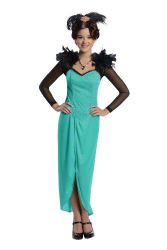 Oz The Great And Powerful Evanora Costume Adult Medium (Oz Evanora Kostüme)