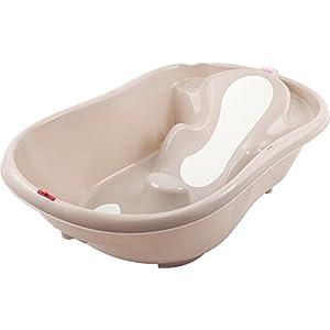 OKBaby Onda Evolution Anti-Slip 3-in-1 Multi-Stage Baby Bath