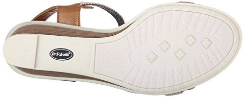 Dr. Scholl's Glendale Synthétique Sandales Taupe