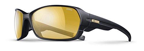 Julbo Fahrradbrillen Dirt 2.0 Zebra Brille Herren