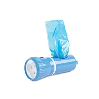 Ancol Poop Bag Dispenser Torch Ancol Poop Bag Dispenser Torch 31GexRO5IyL